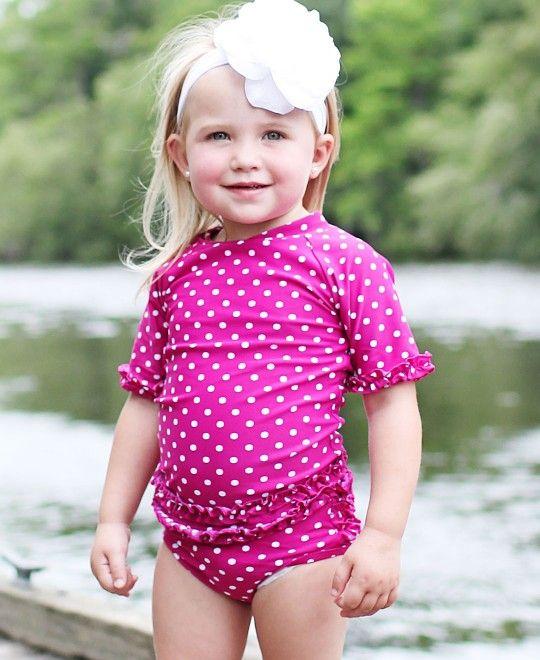Berry 2pc. Swim Suit