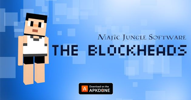 The Blockheads Mod Apk 1 7 6 Download Unlimited Crystals For