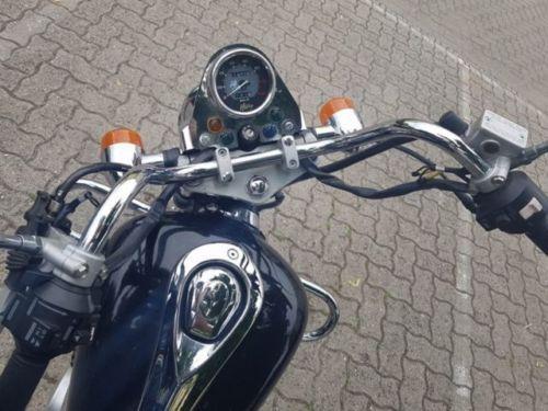 SYM Husky in Baden-Württemberg - Pforzheim | Motorrad gebraucht kaufen | eBay Kleinanzeigen