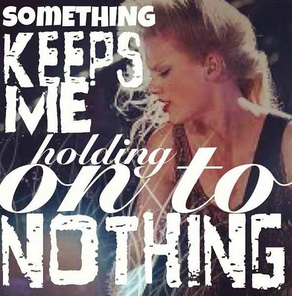 Haunted Taylor swift <3    An extremely powerful song.