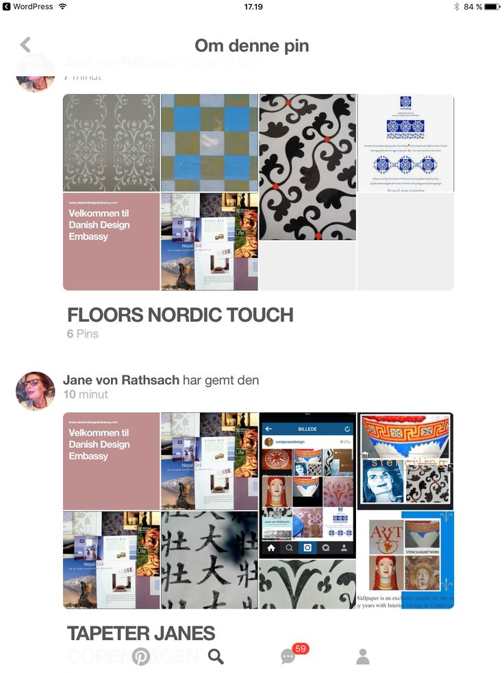 #NordicFloors #DecorDanish #Wallpaper #InteriorDesign