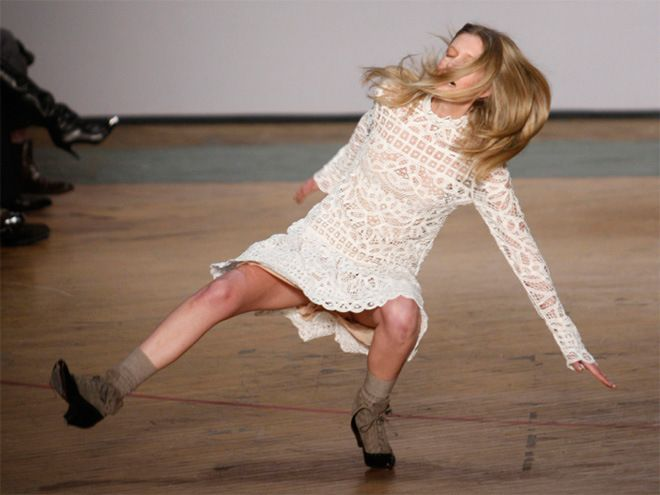 15 Best Catwalk Acrobats in 2015