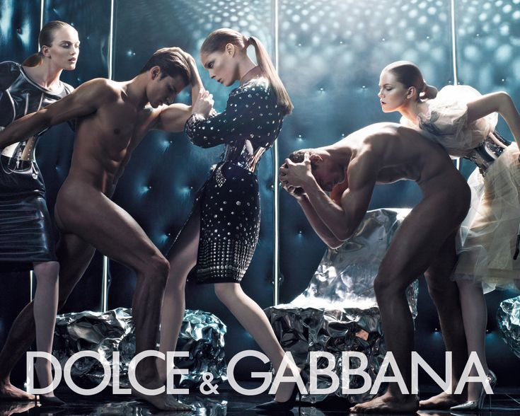 Dolce & Gabanna - Passion for Fashion. #sexy #beautiful #ads #brand #fashion