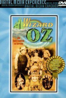 THE FIRST Wizard of Oz (1925)