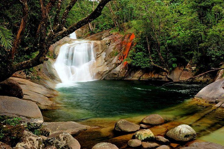 Josephine Falls, Australia