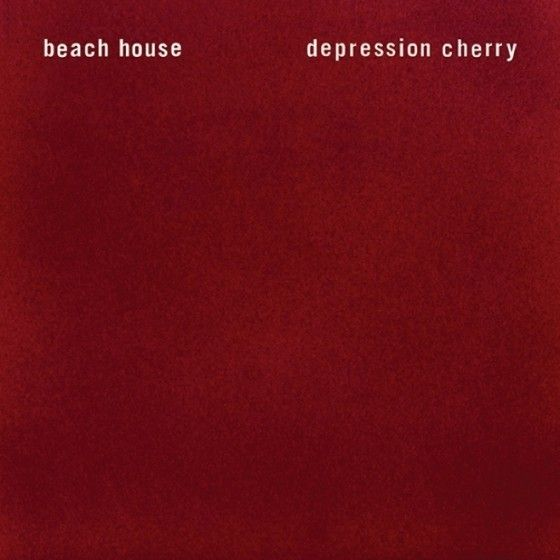 Beach House   Depression Cherry  The ultimate in relaxation, which is why this will continue to be my running mix for the foreseeable future.