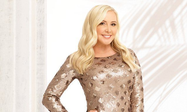 Shannon Beador reveals a surgeon's visit to discuss chest augmentation