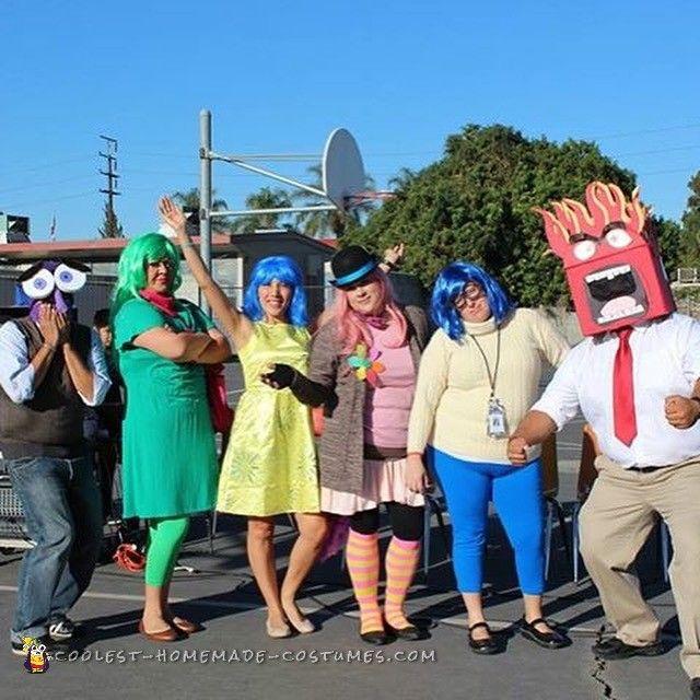 halloween bricolage halloween concours de costumes homemade costumes ...