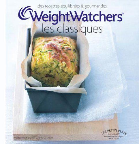 45 recettes classiques. Toutes les recettes sont élaborées par Weight Watchers; des recettes équilibrées, mais très gourmandes; des recettes classiques pour déguster en famille, en amoureux ou entre amis. Extrait du sommaire : soupe de poisson, bar au four, lapin à la crème d'ail, pintade à l'estragon, tarte belle Hélène, cookies au cour fondant, moelleux aux pommes, etc.