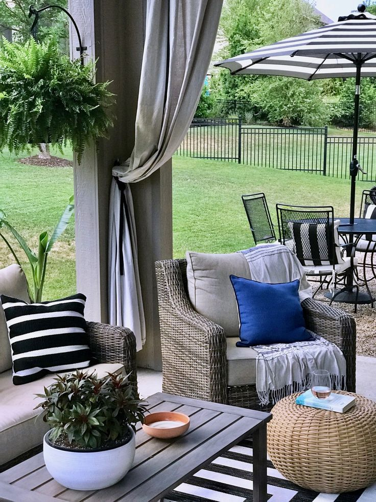 Walmart Outdoor Furniture Set Review in 2020 Outdoor