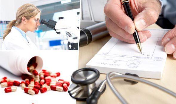 Τα πολλά αντιβιοτικά αυξάνουν τον κίνδυνο του διαβήτη
