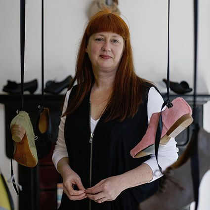 Marylebone Journal - Tracey Neuls Interview - Marylebone Village