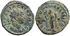 Tacitus TEMPORVM FELICITAS from Lyons
