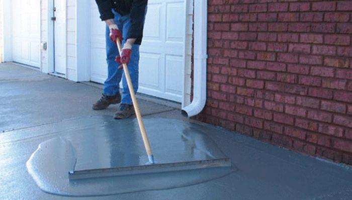Repair And Resurface Concrete Concrete Repair 1200