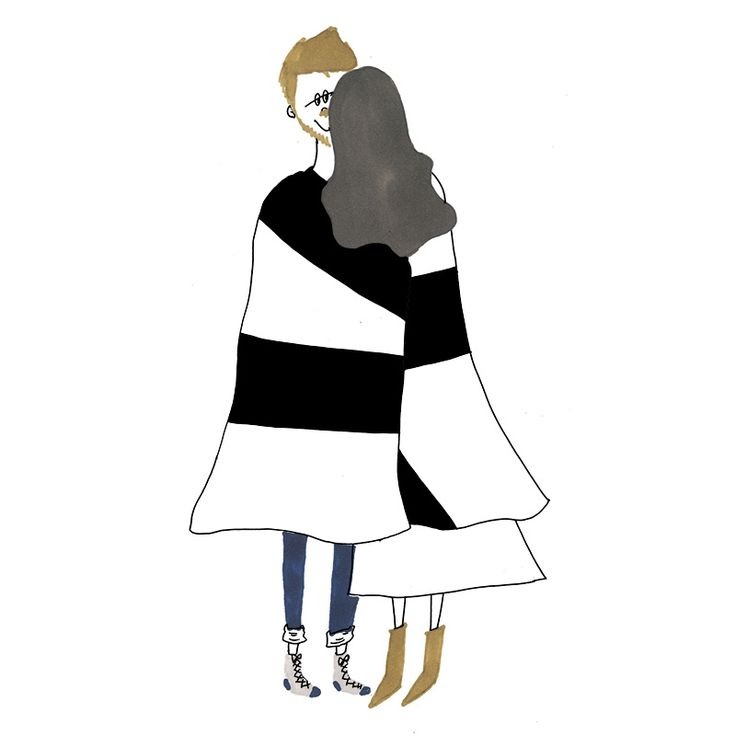 blanket & lovers