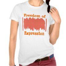 KOOLshades GRAFFITI :  Freedom of Expression T-shirts