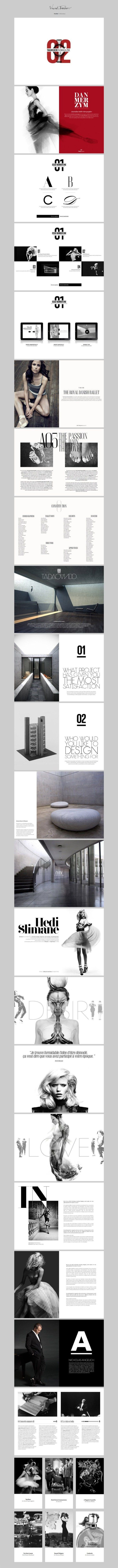 画册排版|画册设计|平面设计 - 设计佳作欣赏 - 站酷 (ZCOOL)