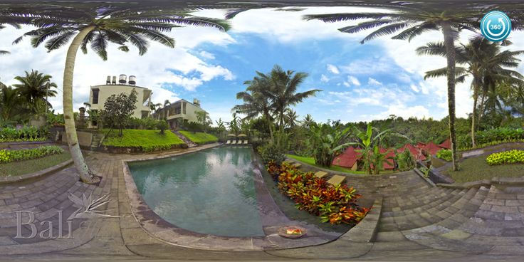 Hey - Bali-philes…!!!! Here is another nice place where you can relax by the pool at Pertiwi Bisma in Ubud (360 Panorama by Bali Hotel Guide): CLICK HERE: http://www.infiniteaerial.com/panorama/pertiwibisma1/ Anyone thinking of visiting Ubud there is a very nice place to stay called Pertiwi Bisma. It is new, close and very reasonably priced. Book here at Bali Hotel Guide :  http://www.balihotelguide.com/booking/hotels/707/pertiwi-bisma-1.aspx