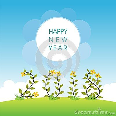 Best  Happy New Year Images On   Text Design