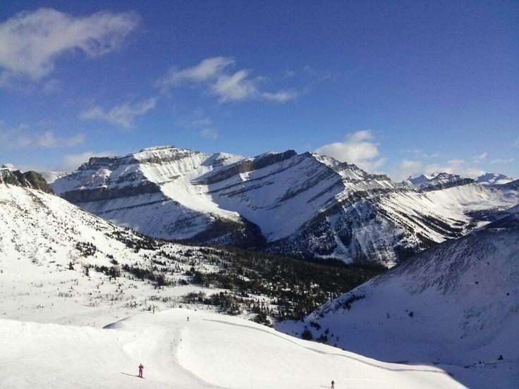 Lake Louise Ski Area & Mountain Resort