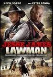 Jesse James: Lawman [DVD] [English] [2015]