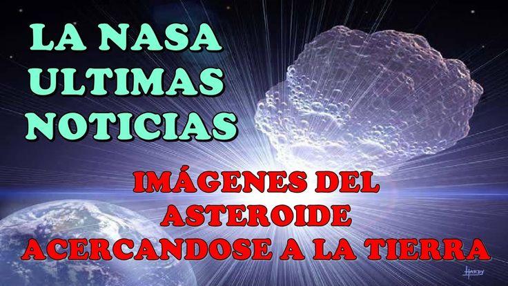 ULTIMAS NOTICIAS DE LA NASA IMAGENES 2017 ABRIL 19 HOY, LA NASA  2017 AB...
