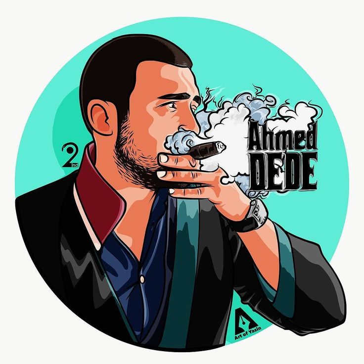 Puro yasaları ondan sorulur... Av. Ahmed DEDE @ahmddede #lawyer #avukat #ahmeddede #portrait #illustration #adobedraw #digitalart #artwork #artofyasin #cool #bosslife #puro #turkey #keepfollow #thanksforwatching