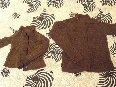 Как вернуть преждний размер свитера после того как он сел