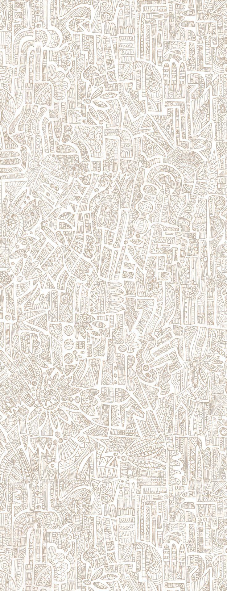 Oltre 25 fantastiche idee su soggiorno carta da parati su for Carta da parati moderna soggiorno