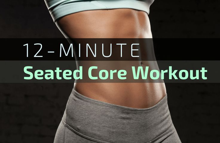Your Everyday Workout: Lower Body Free Online Workout Video