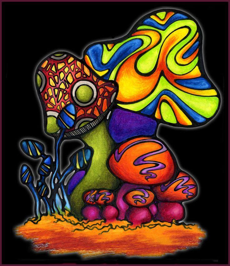 Shroom Art | More from deviantART