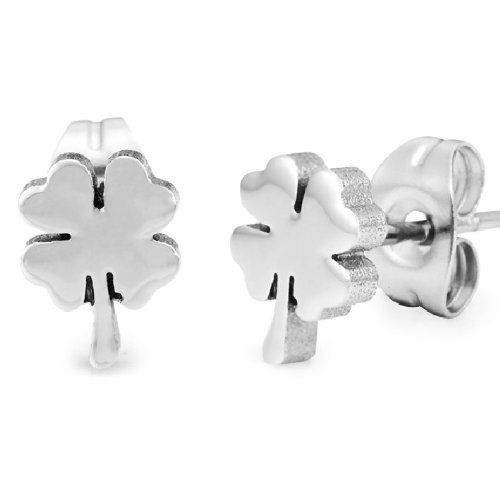 10 best orecchini uomo images on pinterest stud earring earring studs and stainless steel. Black Bedroom Furniture Sets. Home Design Ideas