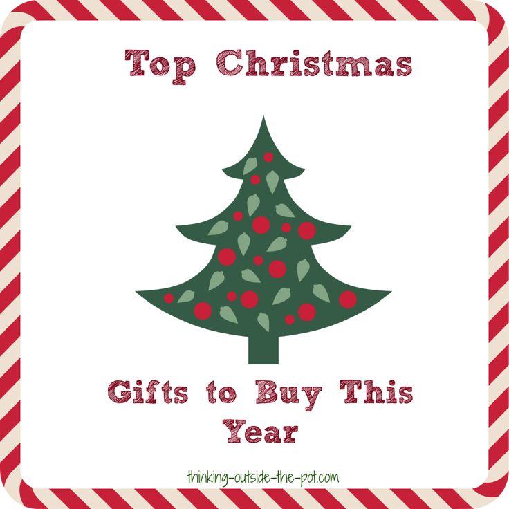 Top Christmas Gifts 2015