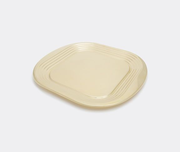 'Form' square tray by Tom Dixon