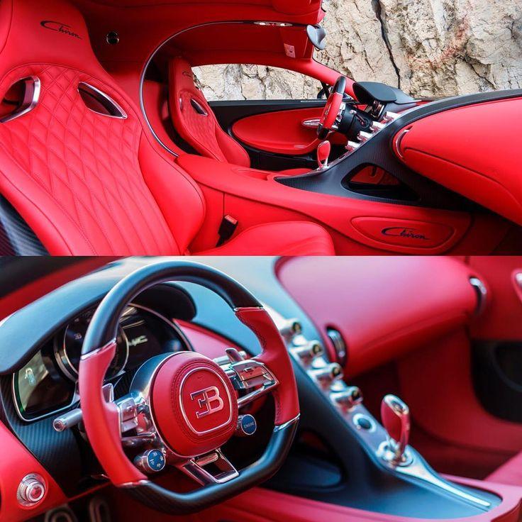 25 b sta bugatti chiron interior id erna p pinterest bugatti bugatti veyron och supercars. Black Bedroom Furniture Sets. Home Design Ideas