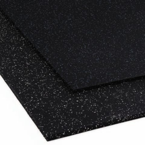 Rb Rubber Multi Mat Rolled Rubber 1 4 In Thick Sold By