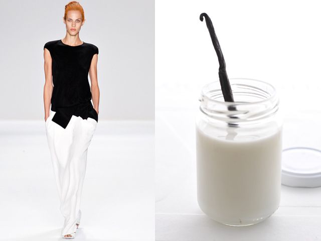 Narciso Rodriguez / Crema Di Latte