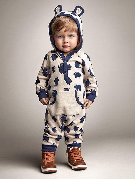 Kinder   Baby Jungen Gr. 68–92   Sets & Overalls   H&M DE