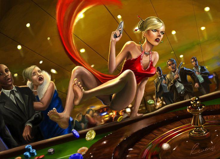 huuuge casino hilesi