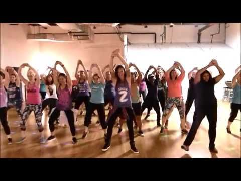 Zumba® with LO - *Shaky Shaky / Daddy Yankee*