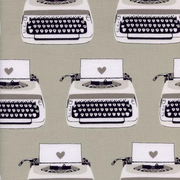 Black + White - Typewriters