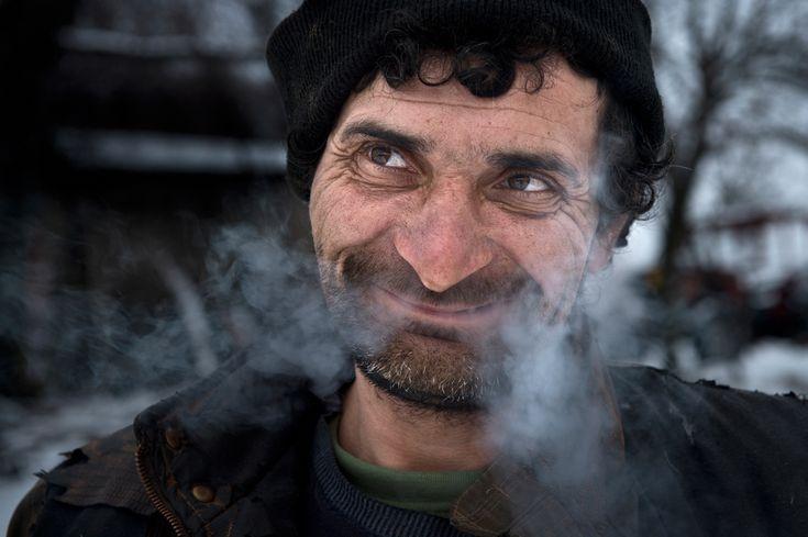 Pădurea Craiului - Vlad Dumitrescu