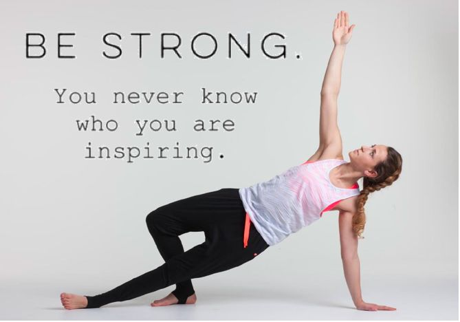 Be STRONG with Pure Lime... we are looking forward to an exciting year of fashion tips & trends.
