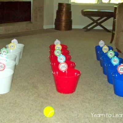 What You Can Do with a Ball: 7 Fun ESL Games