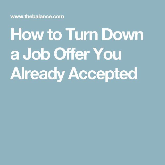 Best 25+ Job offer ideas on Pinterest Job offers, Job finding - follow up letter for job offer