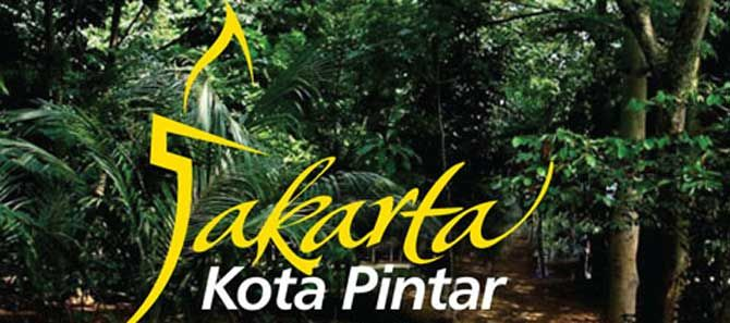 JAKARTA, (tubasmedia.com) - Gubernur DKI Jakarta, Basuki Tjahaja Purnama (Ahok)  membuat terobosan baru menjadikan Jakarta menuju kota pintar (smartcity).