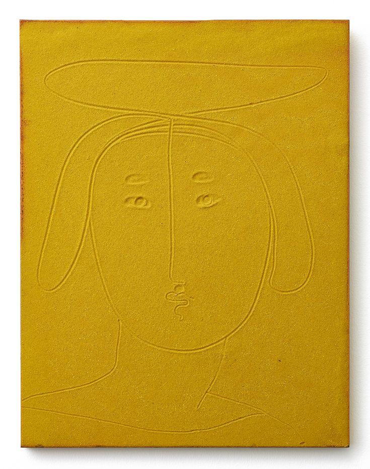 Peter Bönisch: Portraits at CFA Galerie, Berlin