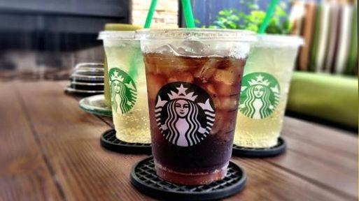Starbucks ingresa a la categoría de bebidas carbonatadas en Latinoamérica