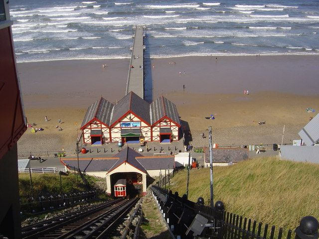 File:Saltburn by the Sea - geograph.org.uk - 209076.jpg