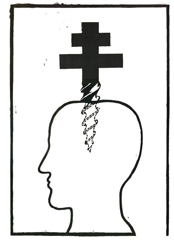 Posters from the Paris Protests, 1968